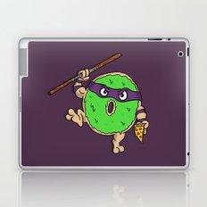 Donutello Laptop & iPad Skin