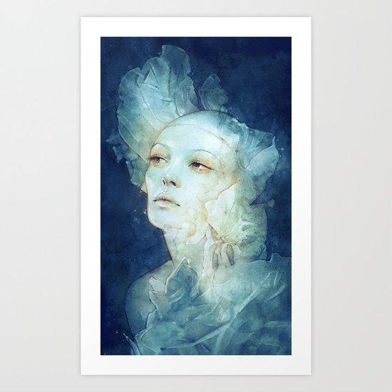 Net Art Print