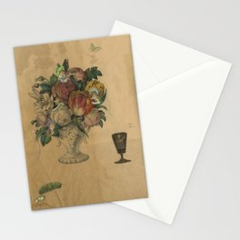 Beautiful Delusion Stationery Cards