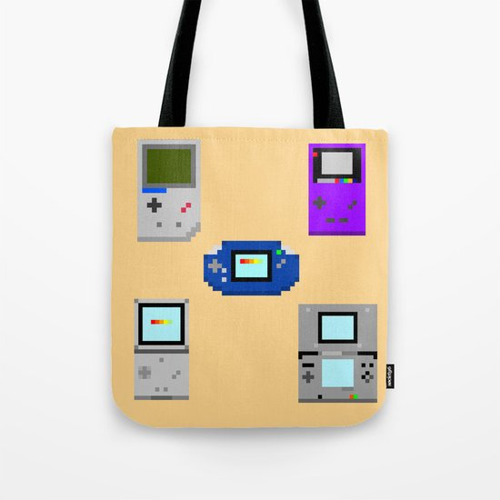 Love Of Convenience  Tote Bag