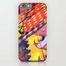 March To Your Own Beating Drum iPhone 6s Slim Case
