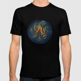 Underwater Dream IV T-shirt