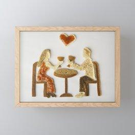 Marmalade Framed Mini Art Print