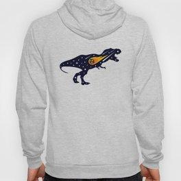 Dinosaur and meteorite strike #society6 #decor #buyart #artprint Hoody