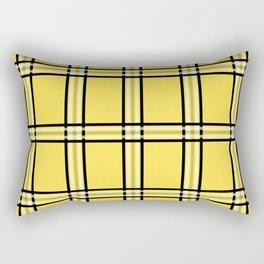 ugh. as if. Rectangular Pillow