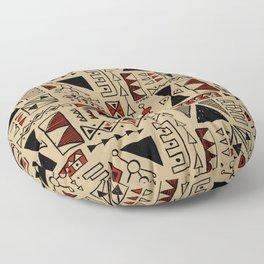 Nonda Floor Pillow