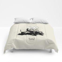 I misunderstood Comforters