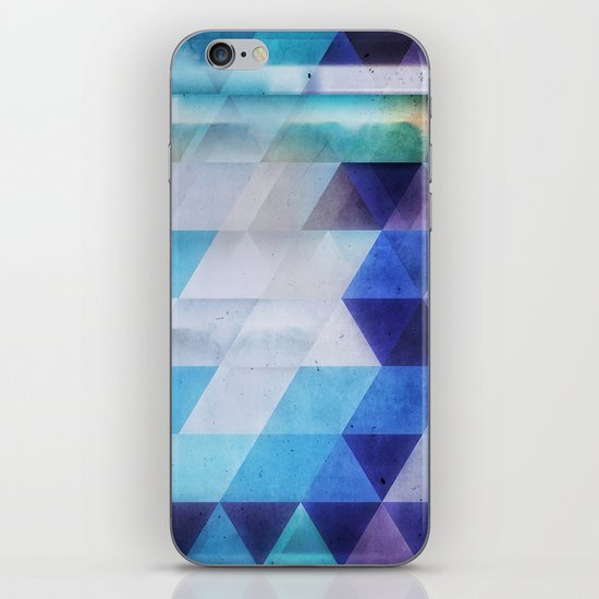 hypp iPhone & iPod Skin