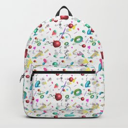Memphis Group Backpack