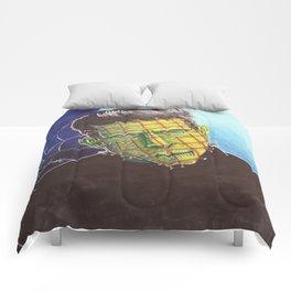 Franken-Pin Comforters