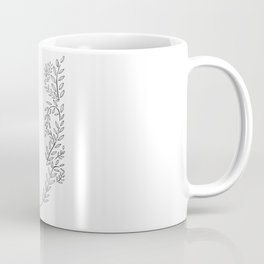 The Olive J Coffee Mug