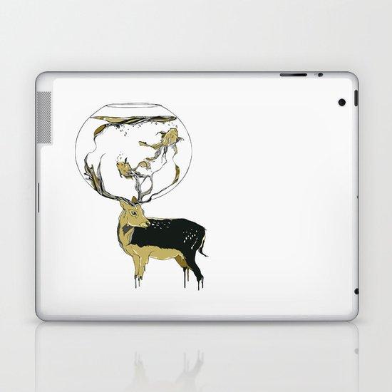 Revolve Laptop & iPad Skin