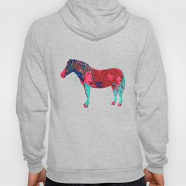 Electric Quagga Hoody