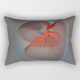 Vertigo Rectangular Pillow