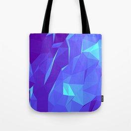 Polygon Eight Tote Bag