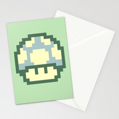 Mushy 2 Stationery Cards