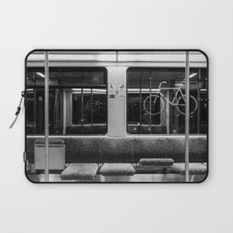 Berlin S-Bahn Laptop Sleeve