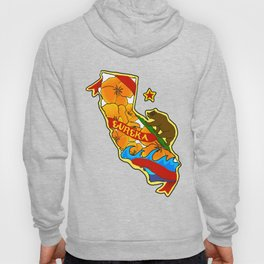 California Pride Hoody