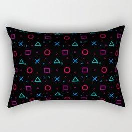 Play Now! Rectangular Pillow