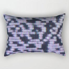 Painted Attenuation 1.1.4 Rectangular Pillow