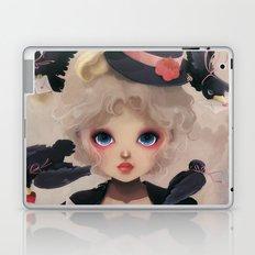 Les petits becs... Laptop & iPad Skin