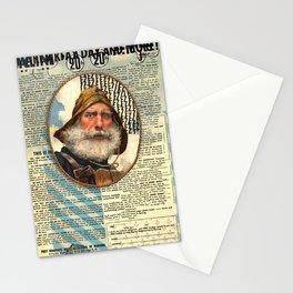 Boa Pesca Stationery Cards