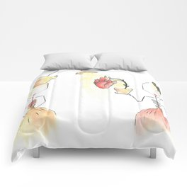 CULTIVATION Comforters
