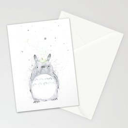 Friendly Neighbour Stationery Cards