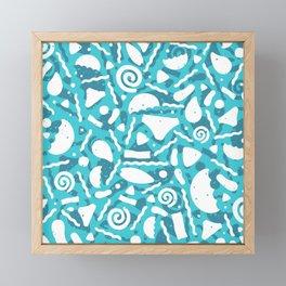 MOCEAN Framed Mini Art Print