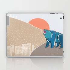 My home! Laptop & iPad Skin