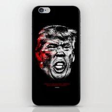 Ignorance iPhone & iPod Skin