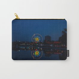 The Wheel Carry-All Pouch