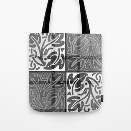 Whisper Tundora Tote Bag