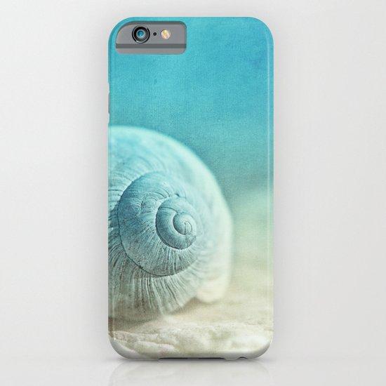 APRICOTEE | Blue version iPhone & iPod Case