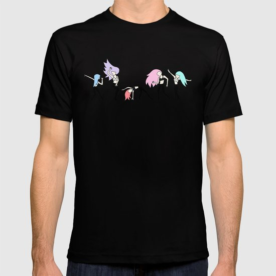 Dancing Girls T-shirt