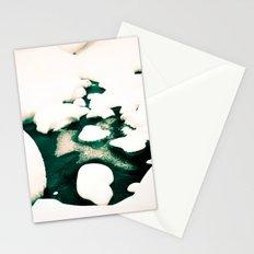Winter Pond Stationery Cards