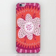 Suzani II iPhone & iPod Skin