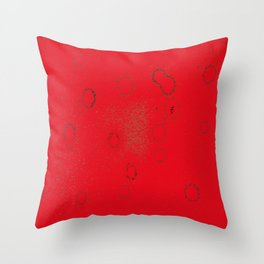 sl.3 Throw Pillow