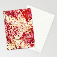 Composition of matter Stationery Cards