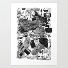 Origins Art Print