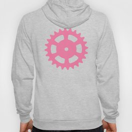 Cog and Roll (pastel) Hoody