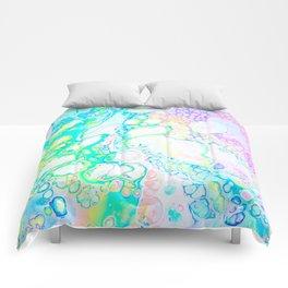 Unicorn Suds Comforters