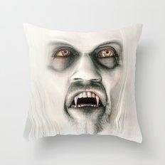 Sudden Daylight Throw Pillow