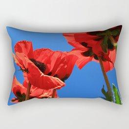 mohn 4 Rectangular Pillow