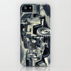 The Defender iPhone (5, 5s) Slim Case