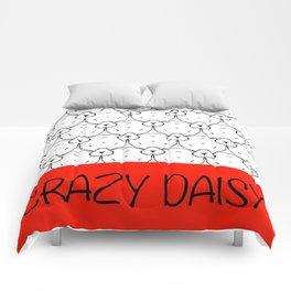 Crazy Daisy Comforters