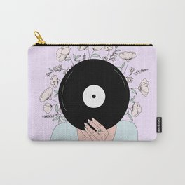 The Power of Music Carry-All Pouch