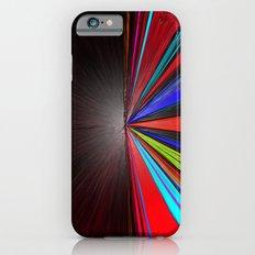 Plastic Revolution Slim Case iPhone 6s