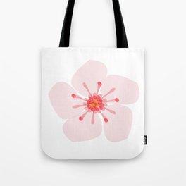 Sakura flower Tote Bag