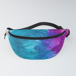 Dual Natures Fanny Pack